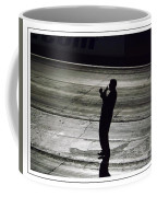 Bill Bader Jr  Coffee Mug