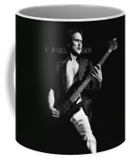 Bill Church On The Bass Coffee Mug