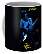 The Electric Church Coffee Mug