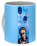 Bill Cosby Coffee Mug