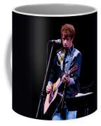 Bill Malonee Of Vigilantes Of Love Coffee Mug