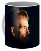 Billy Bob Thornton @ Fargo Tv Series Coffee Mug