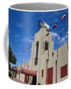 Billy Bobs County Music Hall Fort Worth Texas Coffee Mug