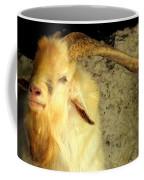 Billy Goat Gruff Coffee Mug