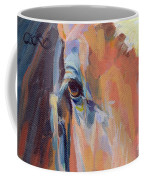 Billy Coffee Mug by Kimberly Santini