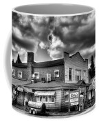 Billy's Restaurant And Walt's Diner - Old Forge New York Coffee Mug