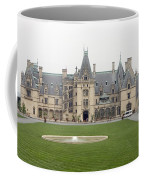 Biltmore Estate Asheville Coffee Mug
