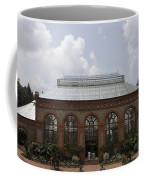 Biltmore Estate Conservatory Walled Garden Coffee Mug