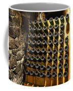 Biltmore Estate Wine Cellar -stored Wine Bottles Coffee Mug