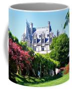 Biltmore House And Gardens Coffee Mug