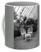 Biltmore Solarium Asheville Nc Coffee Mug