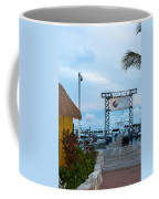 Bimini Guy Harvey Outpost Coffee Mug