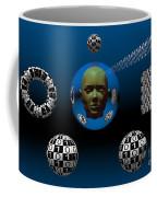 Binary Language, A Universal Means Coffee Mug