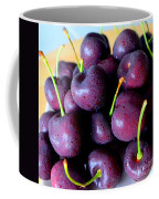 Bing Cherries Coffee Mug