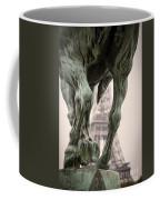 Bir Hakeim - Eiffel Coffee Mug