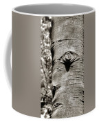 Birch Tree Spirits Coffee Mug