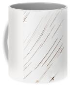 Birching  Coffee Mug