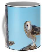 Bird 11 Coffee Mug