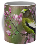 Bird 5 Coffee Mug