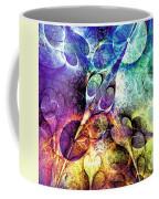Bird And Flowers Coffee Mug