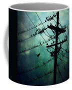 Bird City Coffee Mug