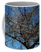 Bird Feed Coffee Mug