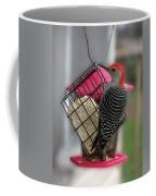 Bird Feeder Wp 06 Coffee Mug