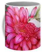Bird In Bloom Coffee Mug