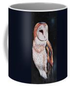 Bird N.7 Coffee Mug