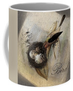 Bird Nest - Sp11ac02 Coffee Mug