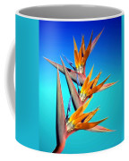 Bird Of Paradise 2013 Coffee Mug
