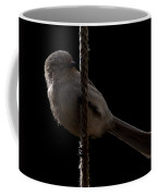 Bird On A Rope 2 Coffee Mug