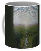Bird View Coffee Mug