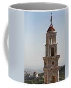 Bird View Coffee Mug