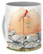 Bird Watching Coffee Mug