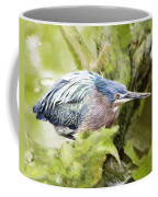 Bird Whirl2 Coffee Mug