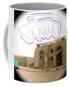 Birdcage Theater Number 1 Tombstone Arizona C.1934-2008 Coffee Mug