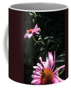 Birds And The Bee Coffee Mug