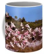 Birds Call To Flight Coffee Mug