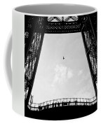 Birds-eye View Coffee Mug by Dave Bowman