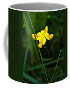 Bird's-foot Trefoil Coffee Mug