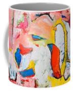 Birds In Paradise Coffee Mug