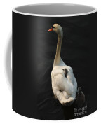 Birds Of A Feather Stick Together Coffee Mug by Bob Christopher