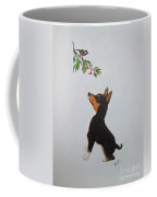 Birdwatching Coffee Mug