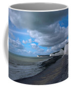 Birling Gap Beach Coffee Mug