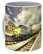 Birmingham Moor St  Coffee Mug