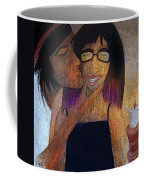 Birrthday Girl Coffee Mug