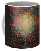 Birth Canal Coffee Mug