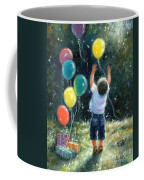 Birthday Boy Coffee Mug