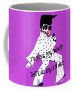 Birthday Mama Coffee Mug